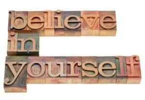Believe In Yourself | Online Counseling & eTherapy in South Carolina