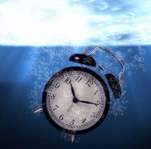 Drowning alarm clock | Online Therapy saves Time | Telemental health | South Carolina
